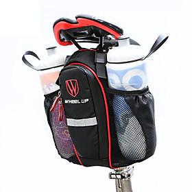 Deportes Bolsa para Bicicleta 5LBolsa para GuardabarroImpermeable / Secado Rápido / A prueba de lluvia / Cremallera a prueba de agua / A 5378033