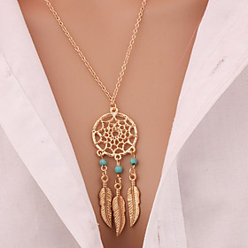 Hot Fashion Charm Round Necklaces  Pendants Statement Gold Chain Necklace Multi Layer Necklace Gold Jewelry For Women Girls 5463421