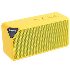 Mini Bluetooth Speaker TF USB FM Radio Wireless Portable Music Sound Box Subwoofer Loudspeakers with Mic for iOS Android 5406747