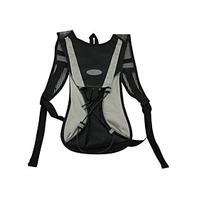 4 L Bike Hydration Pack  Water Bladder / Cycling Backpack / Waterproof Backpack Waterproof, Floating, Lightweight for Swimming / Diving / Surfing