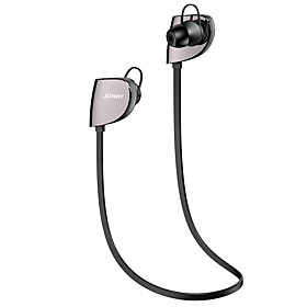 JOWAY Original Sport Stereo Earphones fone de ouvido Bluetooth Earphone Wireless Headset With Mic Universal for iphone 6 Android