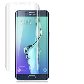 LNKOO 9H Thinest Full Cover Curved Protection Tempered Glass for Samsung Galaxy S6Edge Plus 4787520