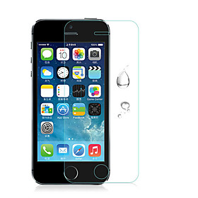 Ultra Thin HD Clear Explosion-proof Tempered Glass Screen Protector Cover  for iPhone 5/5S/5C 1580708