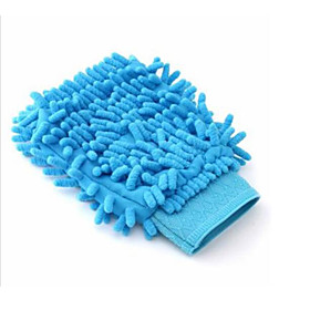 High Quality 1pc Textile Cleaning Brush  Cloth Tools, Kitchen Cleaning Supplies