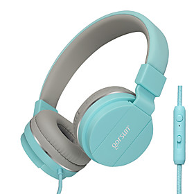 GORSUN GS-778 Foldable On Ear Headphones Deep Bass Stereo Brilliant sound Headphone 5475637