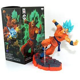 Dragon Ball Son Goku PVC 14CM Anime Action Figures Model Toys Doll Toy 5466831