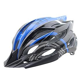 FTIIER Lightweight One-piece Shade Hat Mountain Bike Helmet Outdoor Sports Helmets Cycling Helmet Bicycle Helmet 5489387