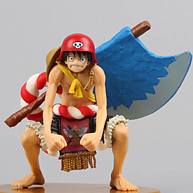 One Piece Monkey D. Luffy PVC 12 Anime Action Figures Model Toys Doll Toy 5499101
