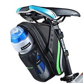 Bolsa para BicicletaBolsa para GuardabarroImpermeable Cremallera a prueba de agua A Prueba de Golpes Listo para vestir Pantalla táctil 5483656