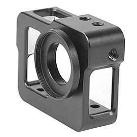 Protective Case For Action Camera Gopro 5 Gopro 4 Gopro 3 Gopro 3 Gopro 2 Universal Auto Military Snowmobiling Aviation Film and Music 2206003