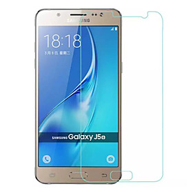 ASLING For 2.5D Arc Edge Tempered Glass Film for Samsung Galaxy J5(2016) 5483543