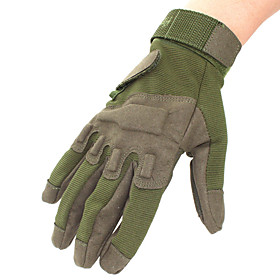 Gloves Sports Gloves Unisex Cycling Gloves Spring Summer Autumn/Fall Winter Bike GlovesKeep Warm Anti-skidding Easy-off pull tab 5493038
