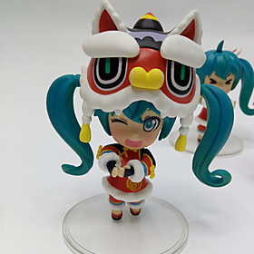 Cosplay Hatsune Miku PVC 16 Anime Action Figures Model Toys Doll Toy 5499099