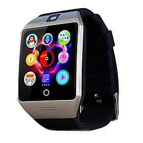 Men's Women's Couple's Sport Watch Dress Watch Smart Watch Fashion Watch Wrist watch DigitalLED Touch Screen Altimeter Thermometer 5498574