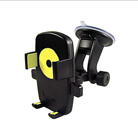 Suportes para Celular Carro Para-Brisa Rotação 360° Plástico for Celular 4843866