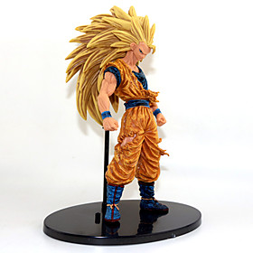 Inspired by Dragon Ball Goku Anime Cosplay Accessories Figure 5510475