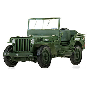 Toy Cars Toys Military Vehicle Retractable Chariot ABS Plastic Metal Boys' Girls' Birthday Children's Day Gift Action  Toy Figures 5542003