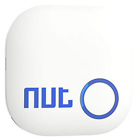 NUT F3  GPS Tracker Bluetooth 4.0 WiFi Tracker Locator Anti-lost Tracker Tracking Wallet Key Tracker Strip for iOS/ iPhone/ iPod/ iPad/ Android 5284771