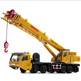 Toy Cars Toys Construction Vehicle Toys Retractable Truck ABS Plastic Metal Classic  Timeless Chic  Modern 1 Pieces Kids Boys' Girls' 5541975