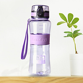 650Ml New Leak-Proof Seal Large Capacity Nozzle Sport Bicycle Plastic Tritan My Water Bottles Cup With Cover Lip Filter 5576317