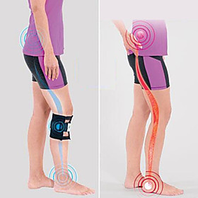 Elbow Support Knee Brace Sports Support Adjustable Protective Joint support Leisure Sports Badminton Fitness Running Polypropylene Fiber