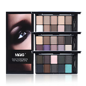 1Pcs Professional Makeup Brand 10 Warm Color Matte Eyeshadow Palette Neutral Nude Eye Shadow Cosmetic Palette Maquiagem With Brush 5545656