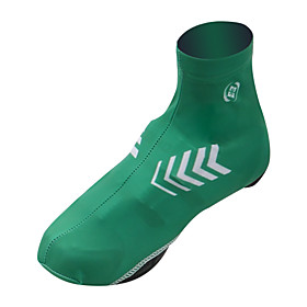 XINTOWN Cycling Shoes Cover / Overshoes Overshoes Breathable Quick Dry Cycling / Bike Red Green Men's Women's Unisex Cycling Shoes