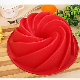 Color randomization Bread Mold Baking Mold Cake Mold 5556052