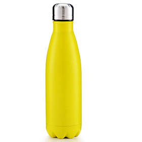 Vacuum Flask Swell Bottle 304 Stainless Steel Water Bottles Sport Outdoor Travel Thermos Cup Insulation 5576405