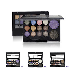 1Pcs 14 Warm Color Eyeshadow Palette Neutral Nude Eye Shadow Giltter Cosmetic Wholesale Makeup Palette Set 5544740