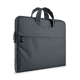 Image of 13.3 14.1 15.6 Ultra Thin Waterproof Shockproof Notebook Bag Hand Bag For Macbook/Dell/HP/Sony/Surface etc