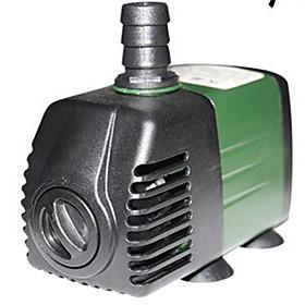 Aquarium Pompe à eau D'air AC 100-240V 5618380
