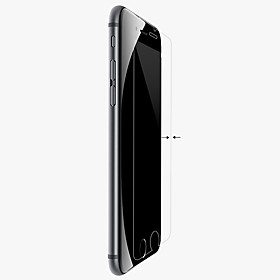 For Apple iPhone 7 4.7Inch Front Screen Protect 9H Hardness 2.5D Curved edge 0.25mm Ultra Thin 5631198