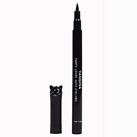 1Pcs Black Waterproof Liquid Eyeliner Make Up Beauty Comestics Long-Lasting Eye Liner Pencil Makeup Tools For Eyeshadow 5541351