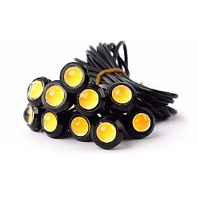 ZIQIAO Car Light Bulbs 9W 110lm LED Turn Signal Light For universal