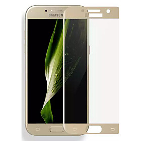 ASLING For Samsung Calaxy A5(2017) 0.2MM 3D Arc Edge Full Cover Tempered Glass Protective Film Screen Protector 5589915