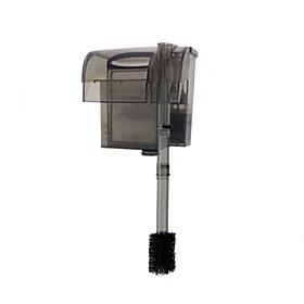 Aquarium Filtre D'air Sans Bruit AC 100-240V 5640425