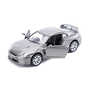 Toy Car / Model Car Farm Vehicle Car Simulation / Music  Light Unisex / Boys' / Metal