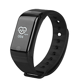 X7 Smart Watch 0.66 Inch OLED Heart Rate Sleep Monitor Call Waterproof Sport Smart Alarm Clock For Smartphone 5892044