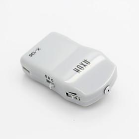 AXON X-136 Best Hearing Aids Aid Voice Sound Amplifier Acousticon Ear Care Adjustable Tone