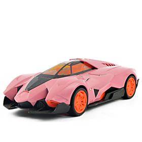 Toy Car / Model Car Truck Car Simulation / Music  Light Unisex / Boys' / Metal