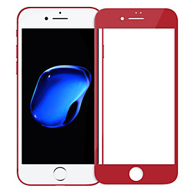 For Apple IPhone 7 PLUS Nillkin 3D Touch Anti Shatterproof Side Full Screen Tempered Film 5663018