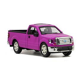 Toy Car / Die-Cast Vehicle / Pull Back Vehicle Truck / Farm Vehicle Car / Truck Boys'