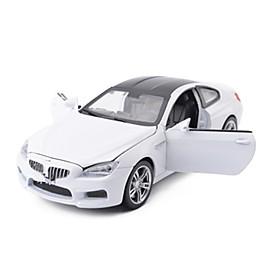 Toy Car / Model Car Construction Truck Set Car / Horse Simulation / Music  Light Unisex / Boys' / Metal