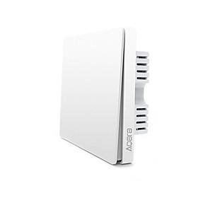 Original Xiaomi Smart home Aqara Smart Light Control ZiGBee Wireless Key switch and Wall Switch Smarphone APP Remote ZiGBee Version