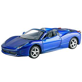 Toy Car Race Car Simulation / Music  Light Unisex / Boys'