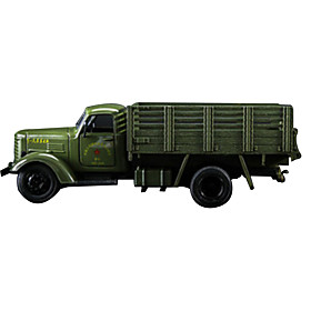 Die-Cast Vehicles Pull Back Vehicles Toy Cars Truck Toys Car Truck Metal Alloy Metal Classic  Timeless Pieces Boys' Children's Day 5552151