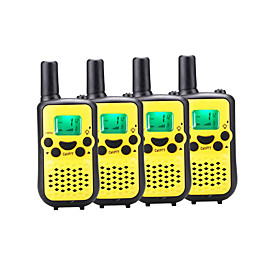 PMR Handheld Walkie Talkie for Kids Playing in Garden Super Market Traveling Outside With Hands Free 38CTCSS Up to 6KM 5724337