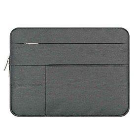 Sleeves Solid Colored Textile for MacBook Air 13-inch / Macbook Air 11-inch / Macbook