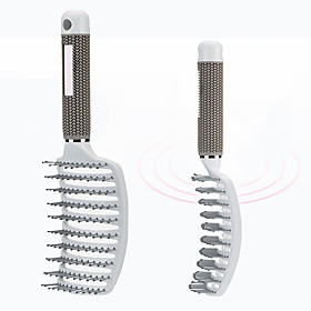 Massage The Greater Curvature Comb Hair Comb 5700078